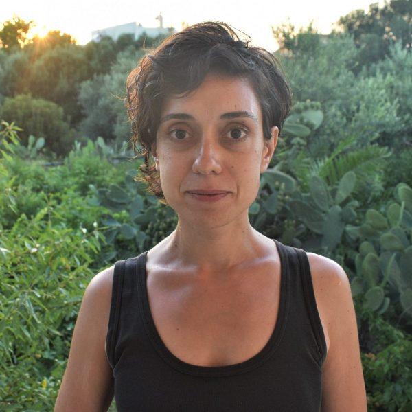 Fotini Dimopoulou
