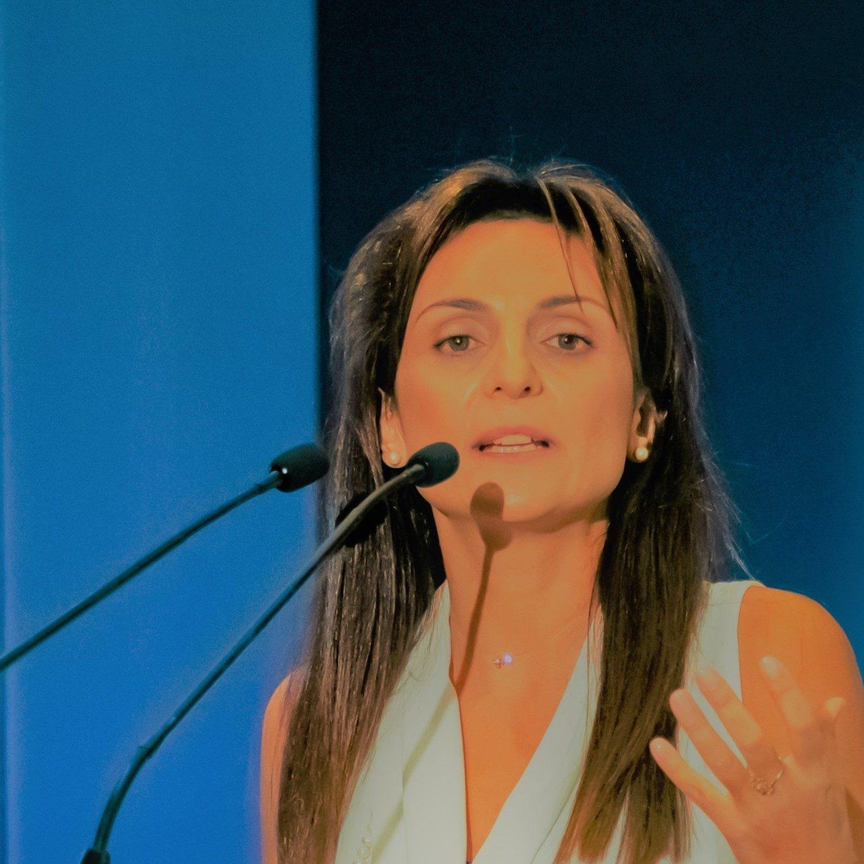 Phoebe Kountouris