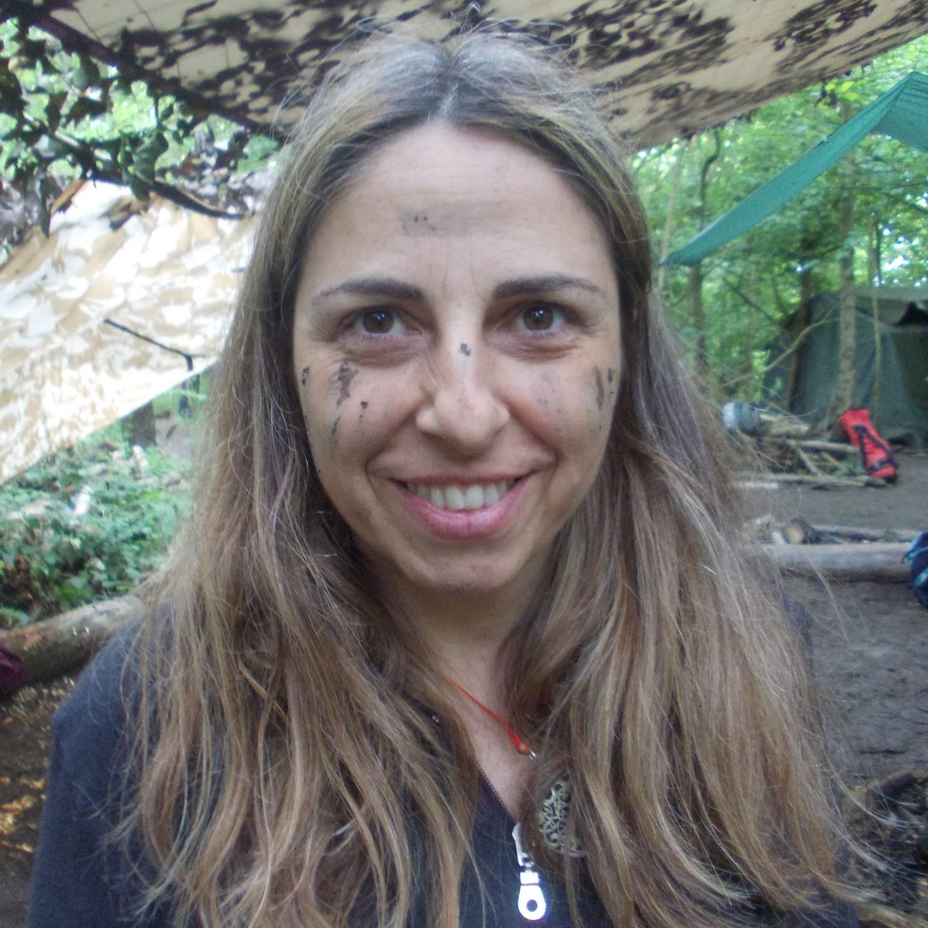 Roza Triantafyllidi